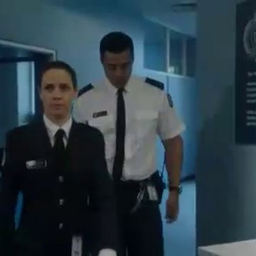 #Wentworth Season 7 Episode 8 ENG SUB *SHOWCASE* Original