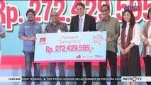 Yayasan Kick Andy Terima Donasi untuk Pendidikan Indonesia