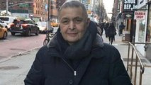 Rishi Kapoor signed 3 Bollywood films during his cancer treatment in New York ? | FilmiBeat