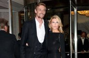 Abbey Clancy and Peter Crouch name son Jack