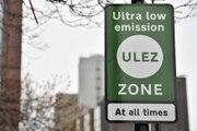 Londres se dote de la zone à très faibles émissions la plus sévère au monde