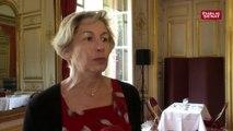 « La barémisation a rouvert un dialogue social en entreprise », affirme Nathalie Delattre