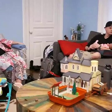 Teen Mom OG S08E07 - Mother of a Mother's Day July 15, 2019 | REality TVs | REality TVs