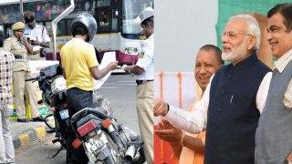 Modi Government ने Motor Vehicles Act के तहत Rules में किए बदलाव, ये हैं नए नियम | वनइंडिया हिंदी