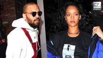 Chris Brown Is Super Excited And Can't Wait For Ex Rihanna's New Album!