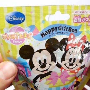 Bath Bomb Battle Disney Minnie Mouse vs Kumamon