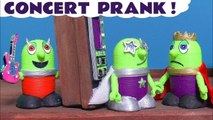 Funny Funlings Concert Prank with Rockstar Funling after Rascal Funlings Pranks the others in this Family Friendly Toy Story Full Episode English