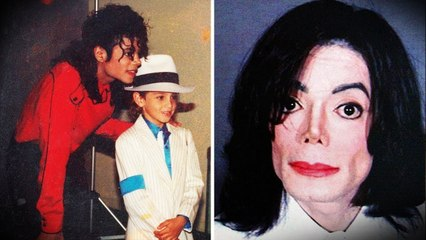 The Case Of Michael Jackson   The Mystery Files