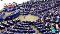 Ursula von der Leyen face au vote incertain du Parlement européen