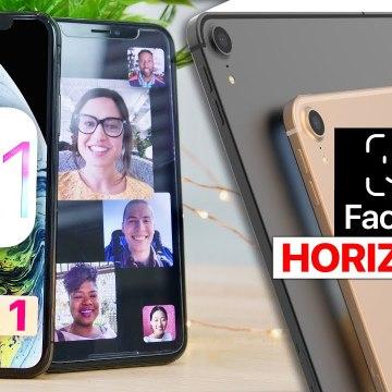 iOS 12.1 Beta 1- Group FaceTime - Secret Features Leak-