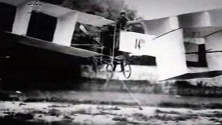 Santos Dumont e o 14 BIS