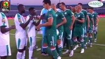 Finale CAN 2019: Sénégal  vs Algérie tous derrière les lions pour un premier sacre