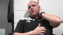 Jim Bentley - players paid
