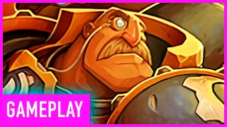 Torchlight II On Nintendo Switch - 5 Minutes Of Combat Gameplay