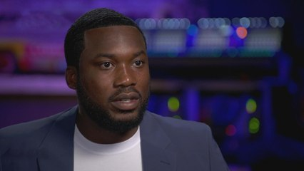 Meek Mill opens up about his efforts to make the criminal justice system a