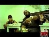 "Rick Ross ft. Flo-Rida ""Street Money"""
