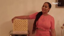 La La Anthony Opens Up Her Glamorous NYC Home — with a Basketball Hoop in the Living Room!