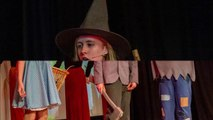 Picture gallery: QEGS Wizard of Oz