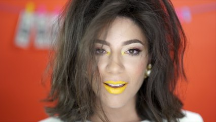 Lea Makhoul - Ay Amor