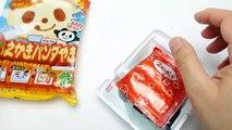 Kracie - Panda cake making kit Oekaki panda yaki