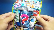 .Crayon Shin Chan Weird Grains Jelly