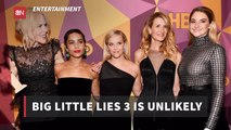Is There A Chance For 'Big Little Lies 3'