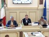 Roma - Audizioni su tutela ambiente marino (16.07.19)