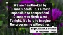 Dianne Oxberry North West Tonight presenter dies aged 51