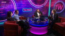 Owen Jones tears into Andrew Neil during This Week