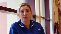 Ebola Nurse interview