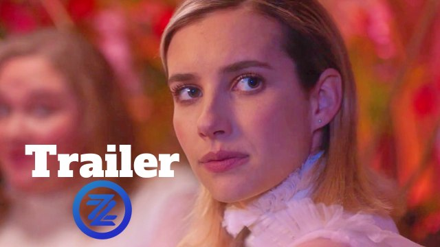 Paradise Hills Trailer #1 (2019) Awkwafina, Eiza González Fantasy Movie HD