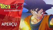 Aperçu Dragon Ball Z: Kakarot