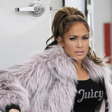 Jennifer Lopez was 'in shock' after concert cancellation