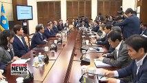 Japanese politicians, media say export curbs are in fact 'retaliation' against S. Korea