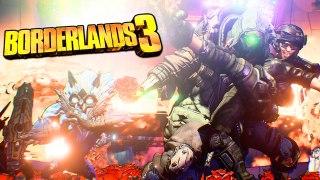 Borderlands 3 - Official