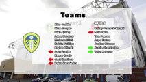 Leeds United Rotherham United stats
