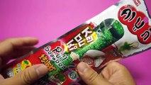Kabuki Grilled Seaweed Roll Rice Cracker - Paprika Taste