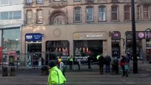Police probe into McDonald's machete attack in Sheffield continues