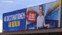 Boeing 737 MAX : Ryanair ferme des bases aéroportuaires