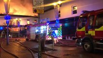 Blandford Street fire: Assessment due to be carried out ahead of demolition of burned out Sunderland Peacocks store
