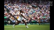 Les hommes très confiants face à Serena Williams