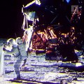 Apollo 11 Launched 50 Years Ago