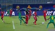 CAN 2019 : Tous les buts du Sénégal