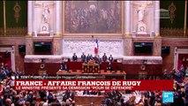"""Edwy Plenel : """"Nous avons mis François de Rugy face à son double discours"""""""