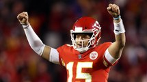 Mahomes and Brady Lead Madden QB Ratings, While Aaron Rodgers Surprises at Seventh