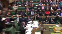 MPs vote to extend Article 50