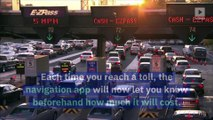 Waze's Newest Update Gives You Toll Prices on Your Route