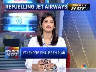 Jet Airways committee of creditors to raise USD 10 million as interim financing