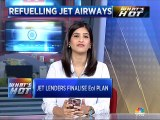 Jet Airways committee of creditors to raise USD 10 million as interim financing