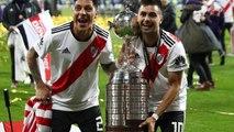 Boca Juniors y River Plate disputan el 'clásico' argentino en los despachos